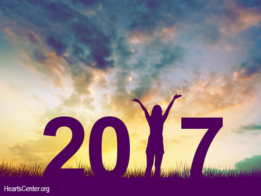 Announcement of Saint Germain's Prophecy for 2017 on Julie and Wayne's Radio Program