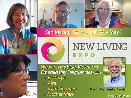 David and Staff Share Victories from the San Mateo Expo (VIDEO)