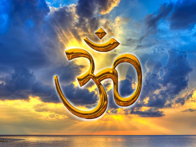 The Mystical Meaning of the AUM (VIDEO)