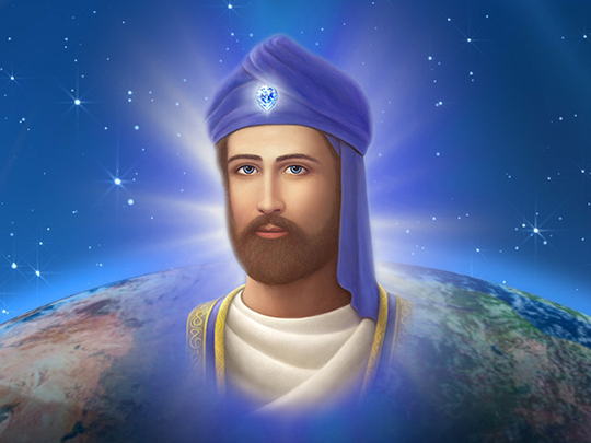 El Morya  Calls Us to Repurpose  Our Lives to  Help Save America (VIDEO)