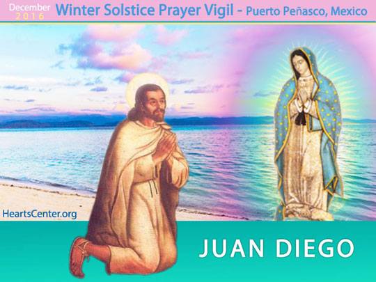 Juan Diego's Invitation to Be Called a Son or Daughter of the Lady of Guadalupe (VIDEO)