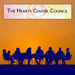An Invitation to Serve on The Hearts Center Council from Steve Miller, President