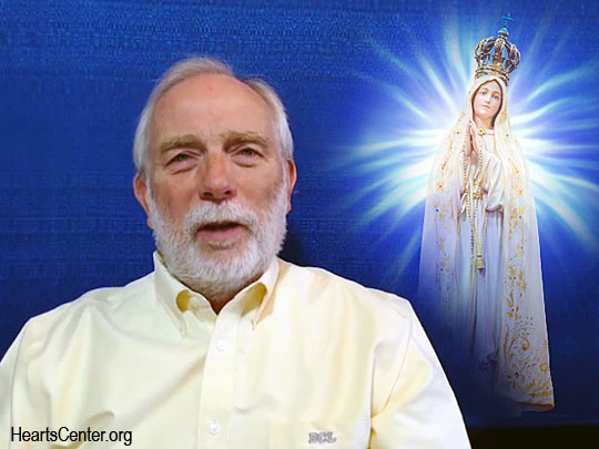 Mother Mary Comes on the 100th Anniversary of the Fatima Miracle of the Sun (VIDEO)