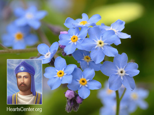 El Morya on Overcoming Subconscious Blocks, What a Divine Economy Requires and Input on Our Current Vigil