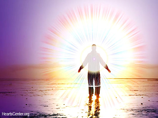 We Are Composed of Light — Go within to Access It (VIDEO)