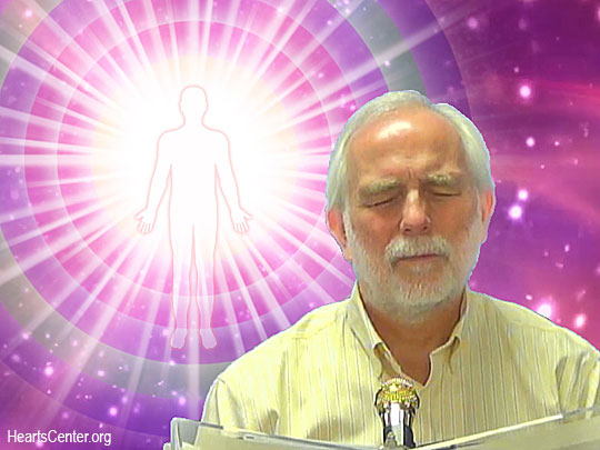 Guided Heart-Flame Meditation to Bless the Earth (VIDEO)