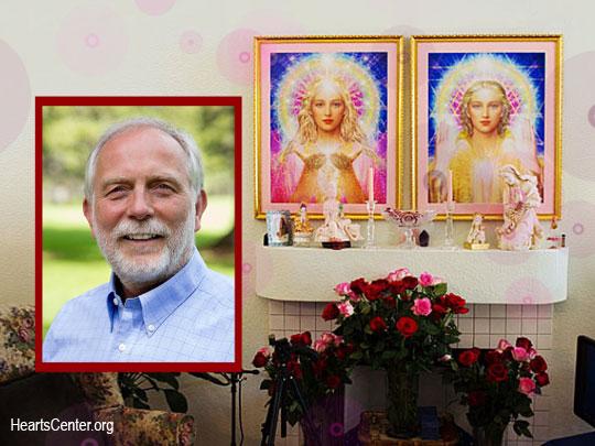 Sanat Kumara on Divine Love (VIDEO)