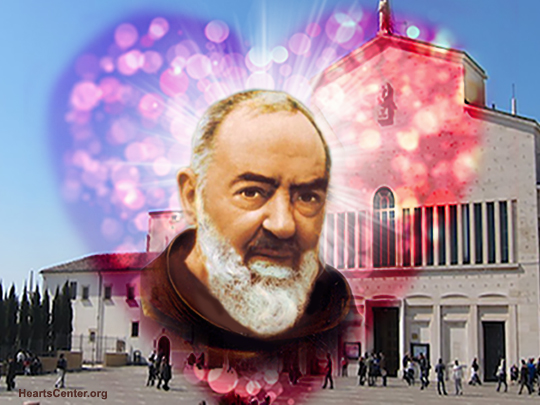 Padre Pio on the Importance of Strengthening our Hearts for our Spiritual Work (VIDEO)