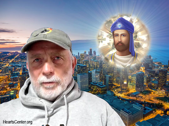 Tuesday with El Morya on the Divine Economy (VIDEO)