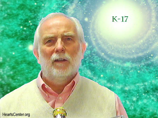 K-17 and Cyclopea Radiate the Light of Cosmic Truth (VIDEO)
