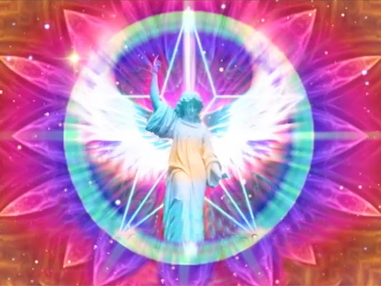 Astrela Speaks on the Alchemy of the Use of Photonic Energies for our Spiritual Work (VIDEO)