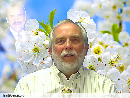 Lanello Speaks on God's Love Affair with the Creation (VIDEO)
