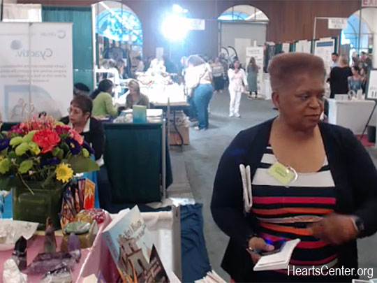 Report of the First Day at the 2017 New Living Expo