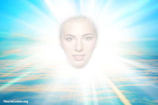 Divina Radiates Light and Impels Us to Embrace Our Childlike Godly Nature (VIDEO)