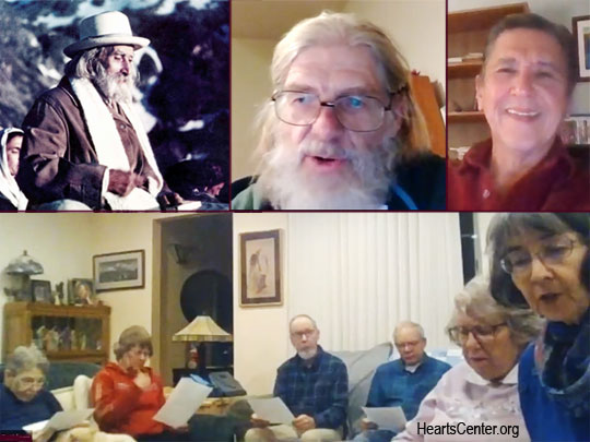The Strength of Character and Will Required for Your Christhood (VIDEO)