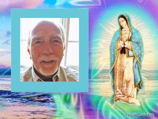Mother Mary: Live in the Integrity of Honor and Be an Instrument of God's Virtue (VIDEO)