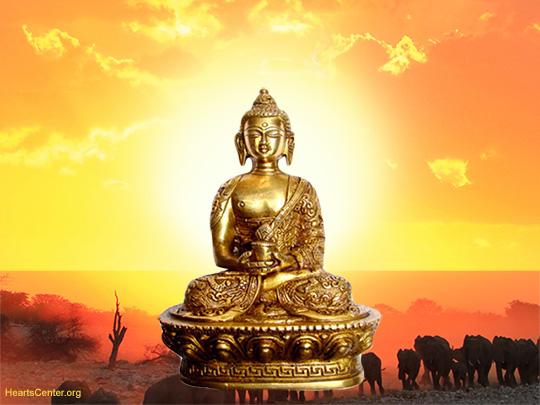 Beloved Amitabha Speaks on  Discriminating Wisdom (VIDEO)