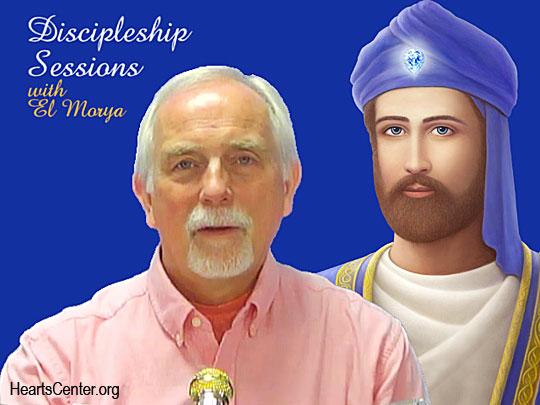 El Morya Explains Discipleship Sessions (VIDEO)