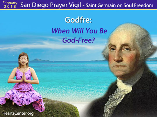 Godfre: When Will You Be God-Free? (VIDEO)