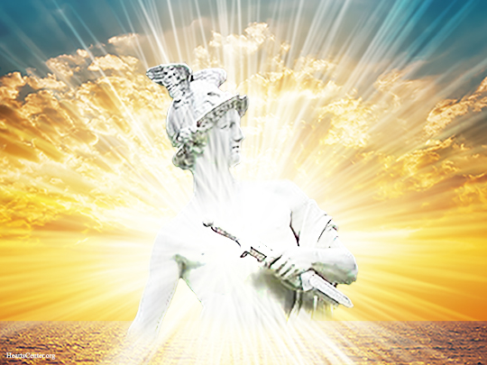 Hermes on the Adeptship of Divine Thought (VIDEO)
