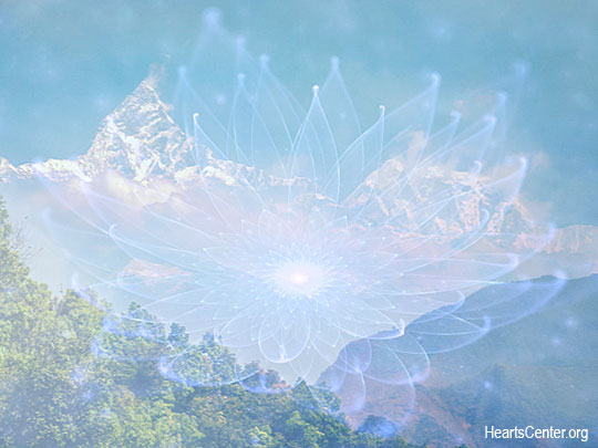 Himalaya: Overcoming the Dissonance of the Lower Self through the Resonance of the Higher Self (VIDEO)