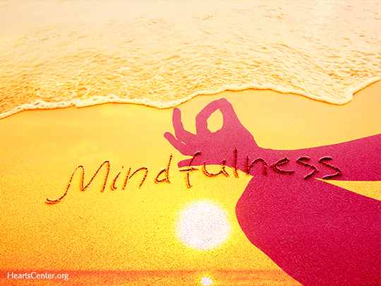 Mindfulness, as a Virtue, Leads all to Brother/Sisterhood and Peace (VIDEO)