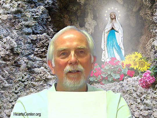 Darshan with Mother Mary (VIDEO)