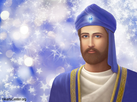 El Morya on How to Make the Greatest Progress on the Path (VIDEO)