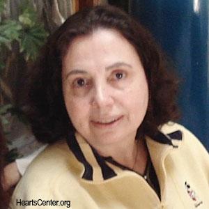 Meet Maria Cristina! (VIDEO)