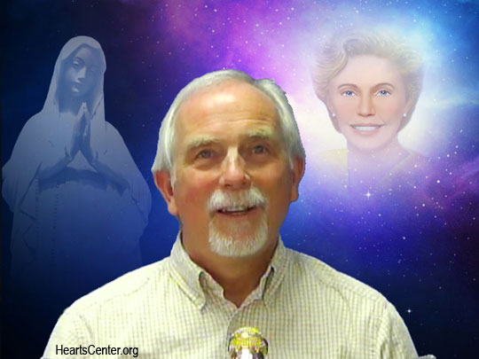 Clare de Lis Emphasizes Using the Cosmic Clock Teachings of Mother Mary on Our Initiatic Path (VIDEO)
