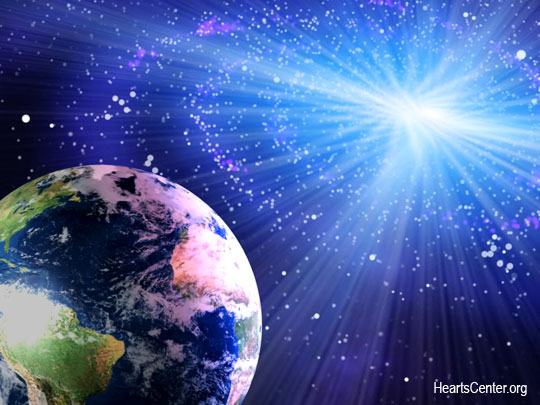 The Twelve Elohim Intensify Divine Light Within the Earth and Within Initiates (VIDEO)