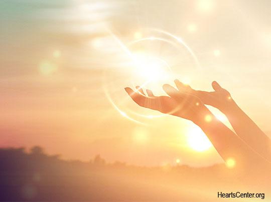 Divine Love Fulfills All (VIDEO)