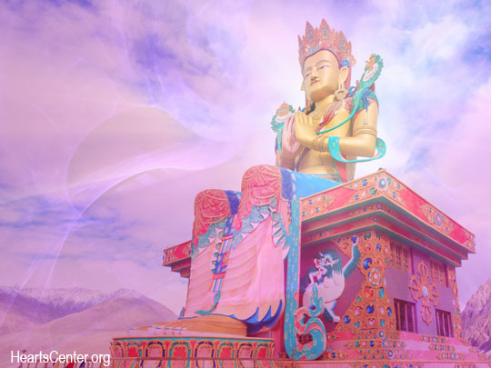 Lord Maitreya Speaks on the Dangers of EMF and Electric Vehicles (VIDEO)