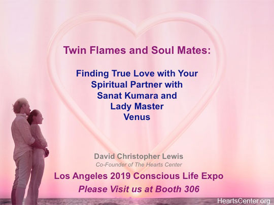 Twin Flames and Soul Mates: Finding True Love with Your Spiritual Partner (VIDEO)