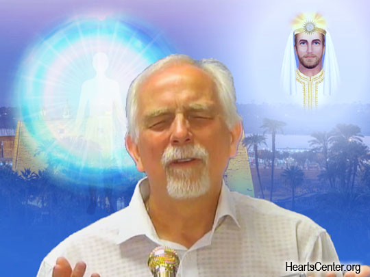 Serapis and the Chohans Serve Us Spiritual Communion (VIDEO)