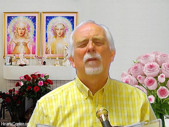 Sanat Kumara and Venus and the Seven Holy Kumaras Refresh the Earth with Divine Love and Joy (VIDEO)