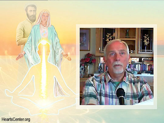 Mother Mary: Master Your Psychology to Accelerate Oneness with Your Divine Presence (VIDEO)