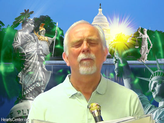 Goddess of Freedom: Freedom, Liberty, Justice and Truth for America Today (VIDEO)