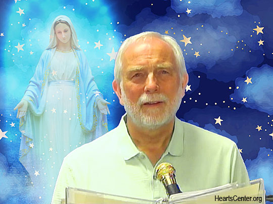 Mother Mary's Ascension Day Message (VIDEO)