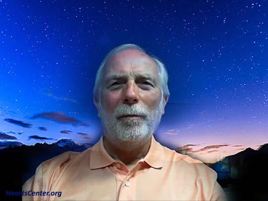 True Stillness Brings Us to Grace (VIDEO)