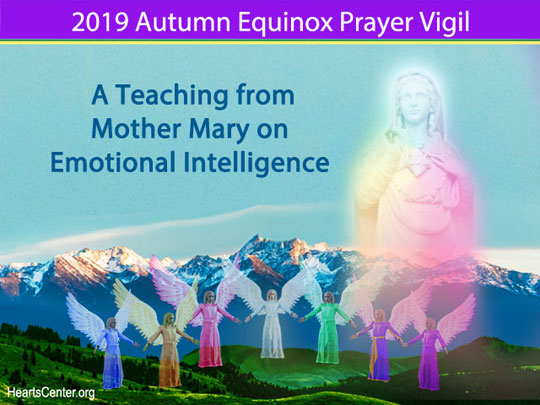 A Teaching from Mother Mary on Emotional Intelligence (VIDEO)