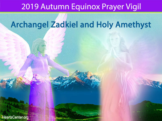 Archangel Zadkiel Comes as a Buddha Angel and Encourages Us to Develop Our Buddha Wings (VIDEO)