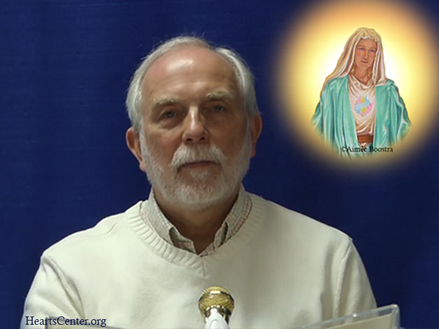 Live International MU Forum with David and the Masters Sponsored by Mother Mary (VIDEO)