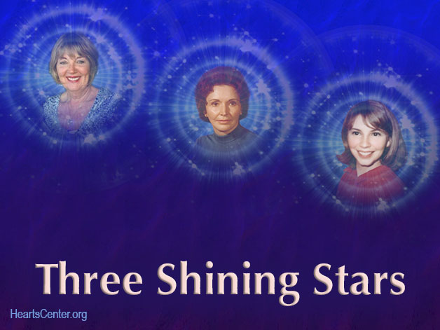 Three Recently Ascended Lady Masters Speak (VIDEO)