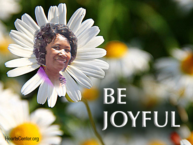 Lady Leila's Discourse on Joy and Illumination (VIDEO)