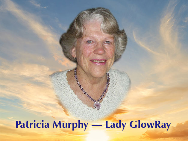 Purity Service to Celebrate the Life and Ascension of Beloved Patricia Murphy: Lady GlowRay (VIDEO)