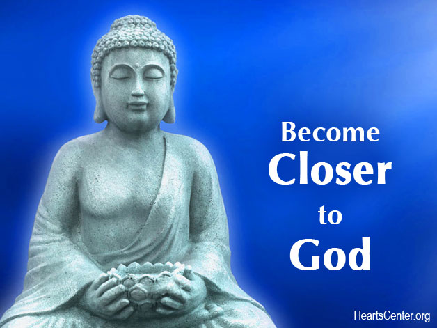 Transforming the World as We Become Closer to God (VIDEO)
