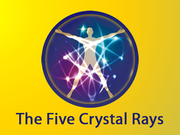 Vestrea: The Action of the Five Crystal Rays (VIDEO)