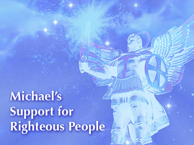 Archangel Michael Delivers Divine Support and Protection for Righteous Police and Peace Officers (VIDEO)