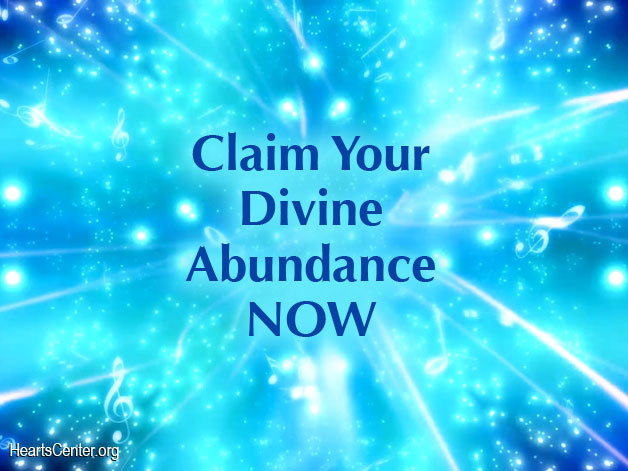 God-Harmony: Master the Emotional Body and Claim Your Divine Abundance (VIDEO)